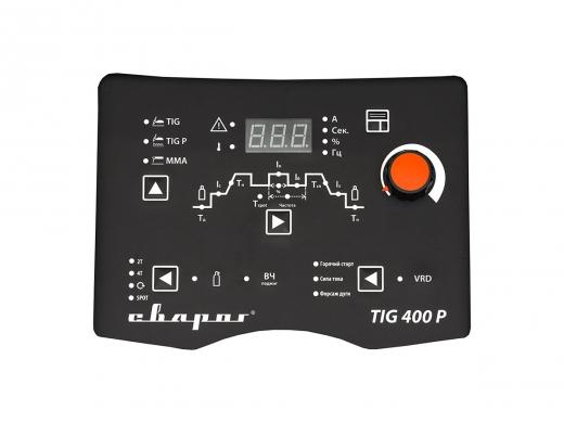 TECH TIG 400 P (W322)