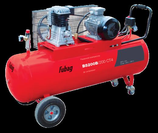 FUBAG B5200B/200 СТ4