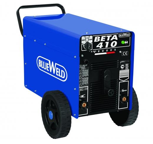 Beta 410