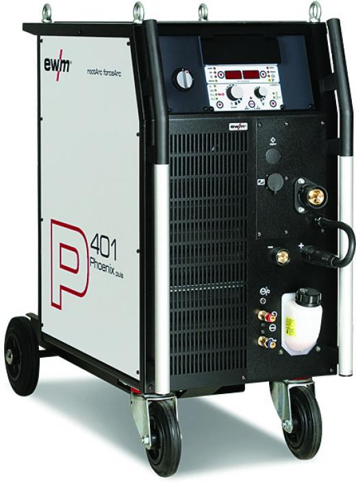 Phoenix 401 puls MM FKW