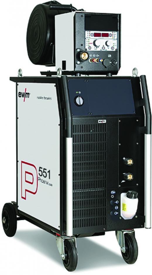 Phoenix 551 puls MM FDW