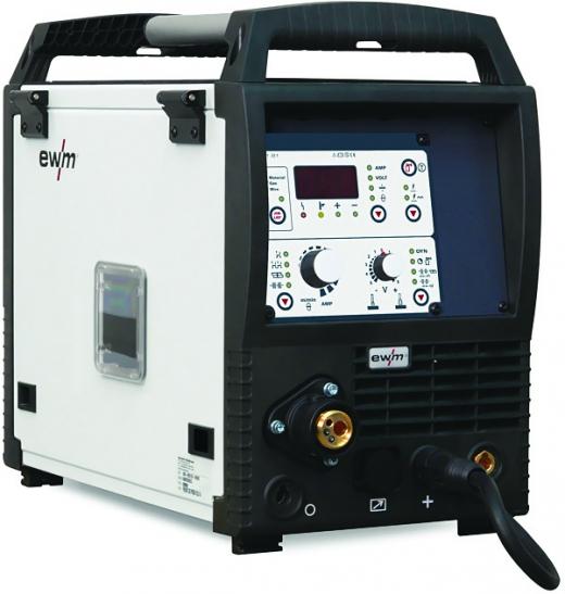 Picomig 305 D2/D3 puls TKG
