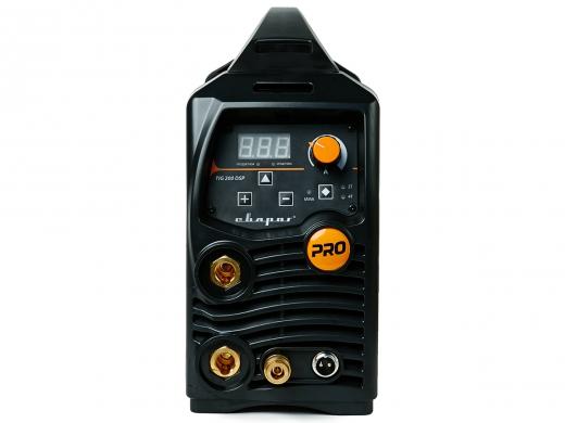 PRO TIG 200 DSP (W207)