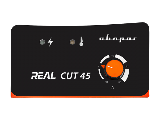 REAL CUT 45 (L207)