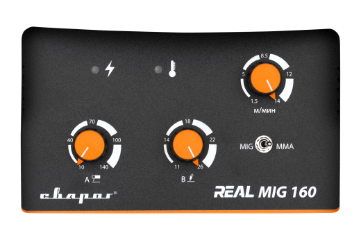 REAL MIG 160 (N24001)