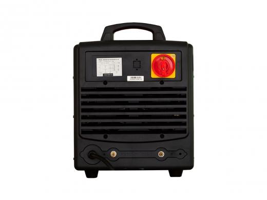 TECH TIG 315 P DSP AC/DC (E106)