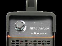 REAL ARC 200 (Z238) BLACK