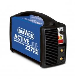 Active Tig 227 MV/PFC