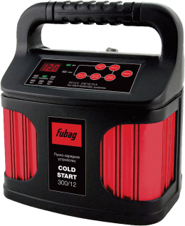 FUBAG COLD START 300/12
