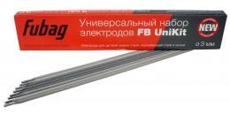 FUBAG Универсальный набор электродов FB UniKit O 3мм
