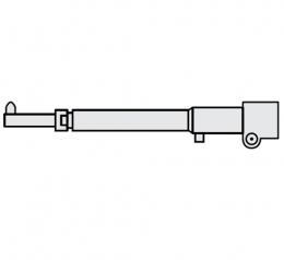 FUBAG Нижнее плечо O 40 х 700мм прямое, тонкое для серии RS