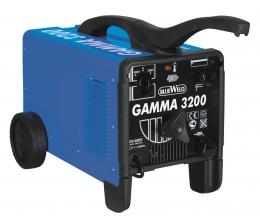 Gamma 3200