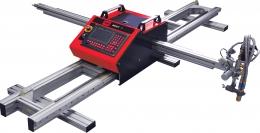 Машина термической резки INCUT 10 + Направляющие рельсы для INCUT 10