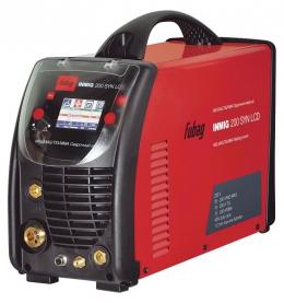FUBAG INMIG 200 SYN LCD+ горелка FB 250