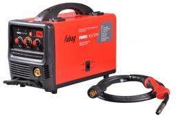 IRMIG 160 SYN (38641) + горелка FB 150_3 м (38440)