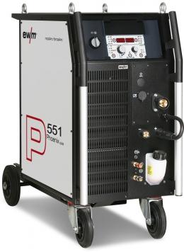 Phoenix 501 puls MM FKW