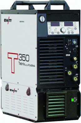 Tetrix 350 AC/DC Plasma
