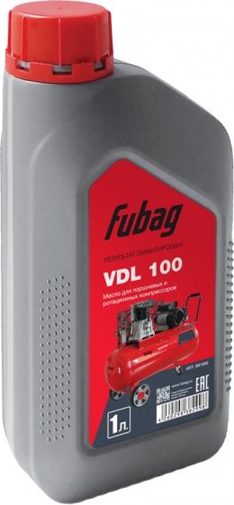 FUBAG VDL 100