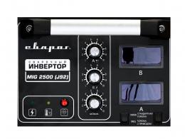 MIG 2500 (J92)