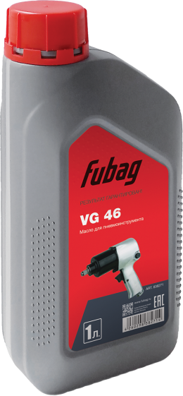 FUBAG VG 46