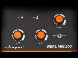 REAL MIG 200 (N24002)