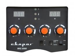 TECH MIG 5000 (N221)