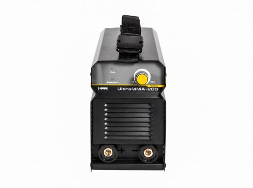 Аппарат инверторный КЕДР UltraMMA-200 (220В, 10-200А)