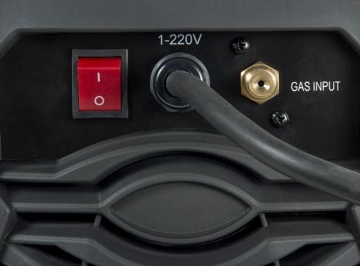Установка аргонодуговой сварки КЕДР MultiTIG-2000P AC/DC (220В, 5-200А, с горелкой)