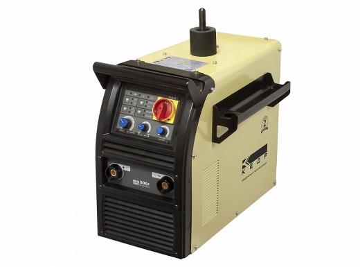 Полуавтомат КЕДР MIG-500F, (Источник, МПП, БЖО, Тележка)