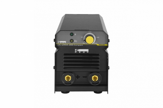 Аппарат инверторный КЕДР UltraMMA-200 Compact (220В, 20-200А)