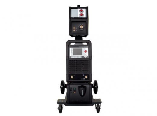Полуавтомат КЕДР MULTIMIG-5000, без горелки (380В, 500А)