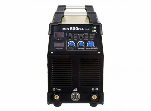 Источник сварочный КЕДР MIG-500GF (380В, 60-450А)