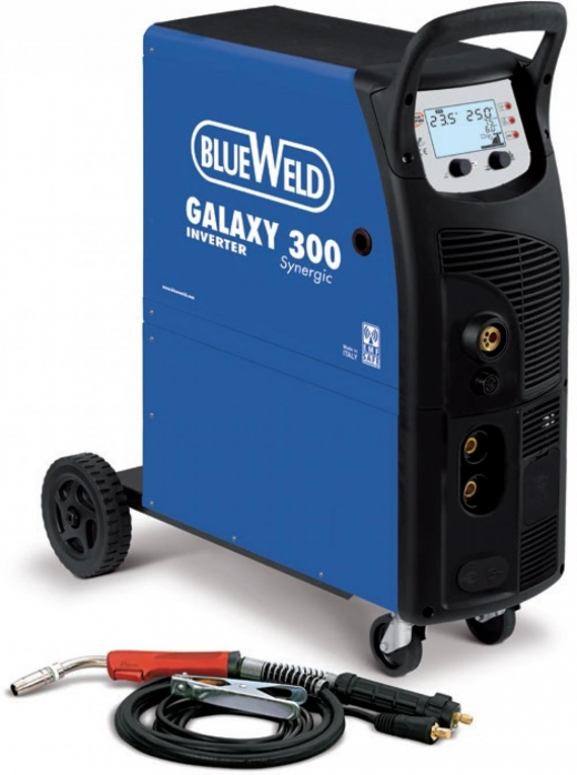 GALAXY 300 SYNERGIC