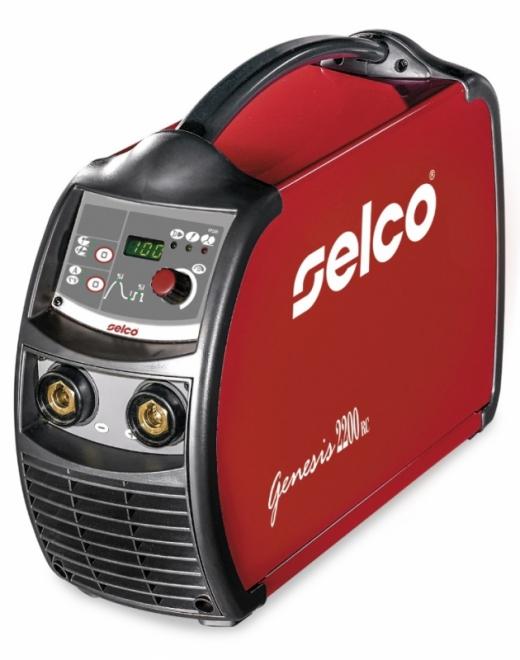 Genesis 2200 RC