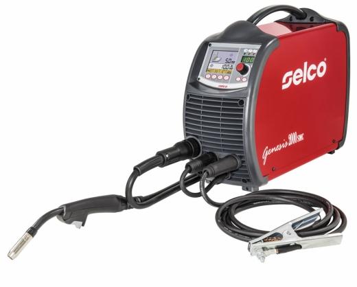 Genesis 2000 SMC