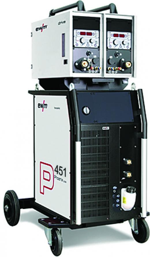 Phoenix 451 puls MM D FDW