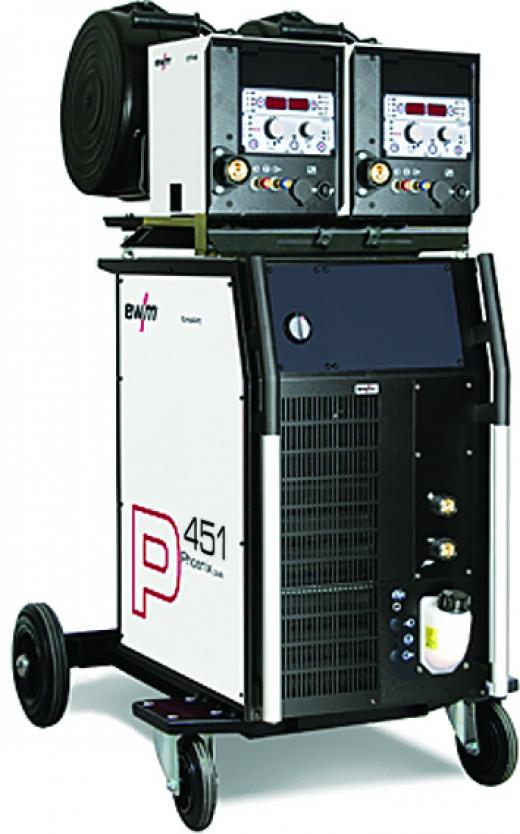 Phoenix 451 puls MM 2DV FDW