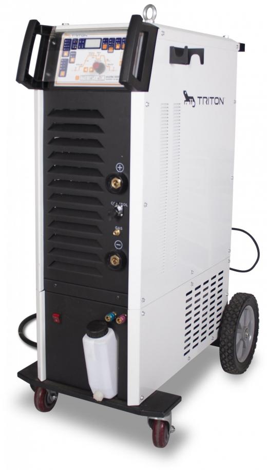 ALUTIG 500P AC/DC W