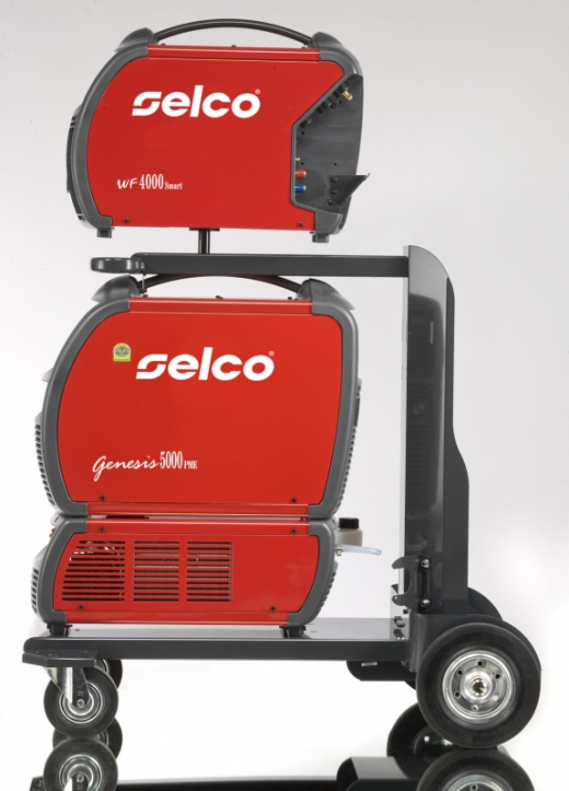 Genesis 5000 PME