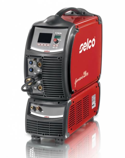 Genesis 2200 MTE