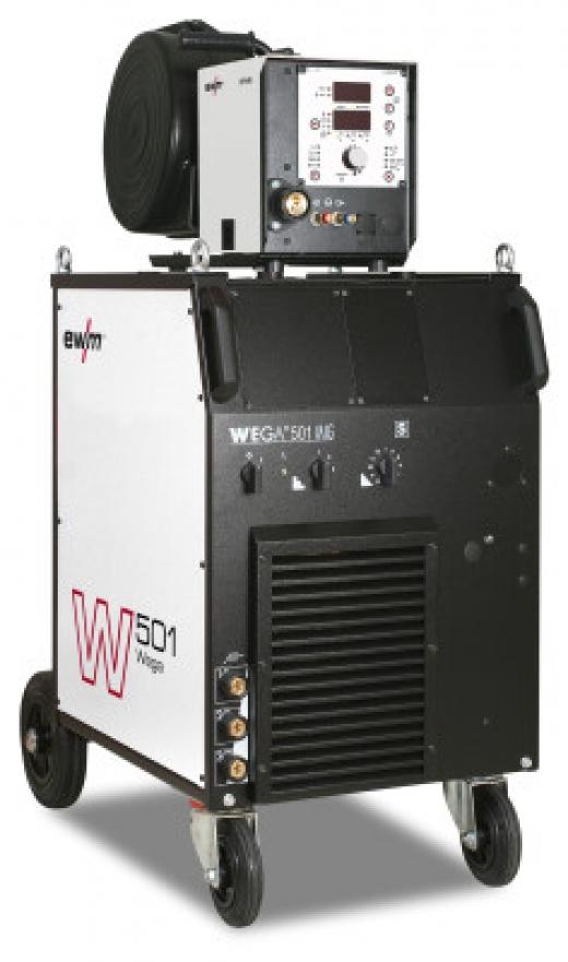Wega 501 FDW