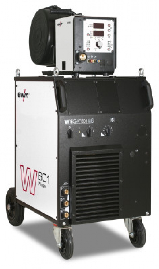 Wega 601 FDW