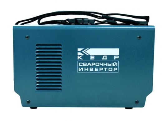 Аппарат инверторный КЕДР MMA-180 (220В, 20-180А)