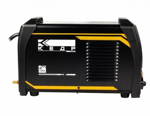 Установка аргонодуговой сварки КЕДР UltraTIG-200P DC (220В, 10-200А)