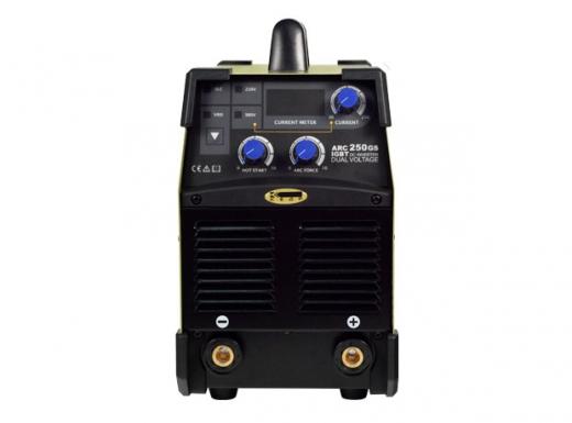 Аппарат инверторный КЕДР ARC-250GS (220380B, 20-250А)