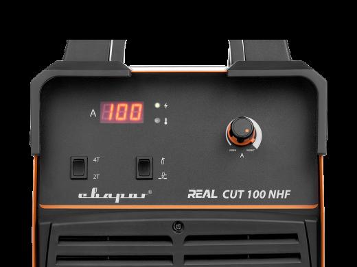 REAL CUT 100 NHF (L22101)