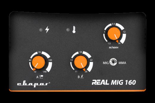 REAL MIG 160 (N24001N)