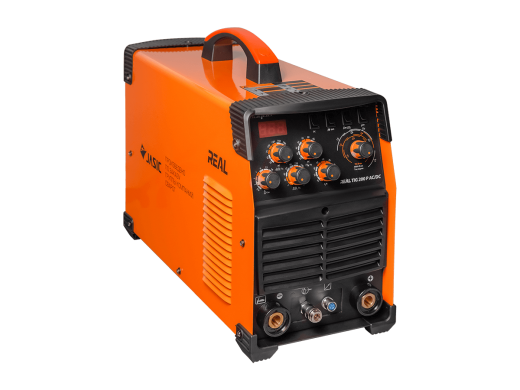 REAL TIG 200 P ACDC (E20101)
