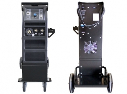 Полуавтомат КЕДР MIG-300GD (380В, 45-300А)