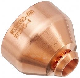 Защитный колпачок для строжки плазматроном LC105